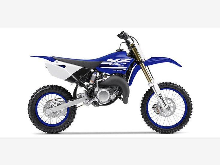 2020 Yamaha YZ85 for sale 201047535