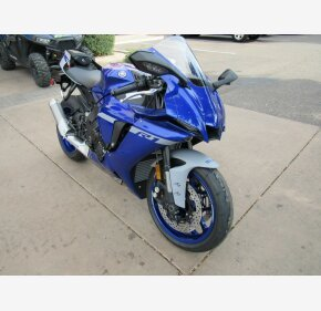 2020 Yamaha YZF-R1 for sale 200837659