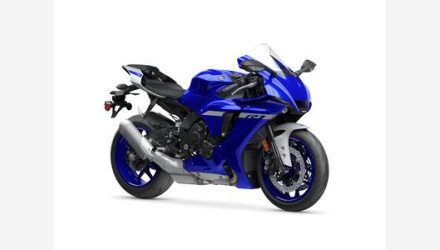 2020 Yamaha YZF-R1 for sale 200839264