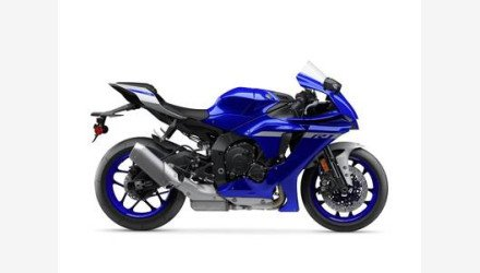 2020 Yamaha YZF-R1 for sale 200840134