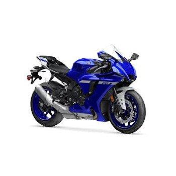 2020 Yamaha YZF-R1 for sale 200842481