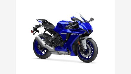 2020 Yamaha YZF-R1 for sale 200883399