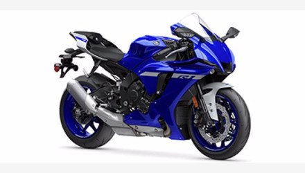 2020 Yamaha YZF-R1 for sale 201072653