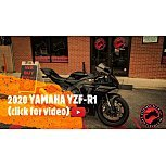 2020 Yamaha YZF-R1 for sale 201079159