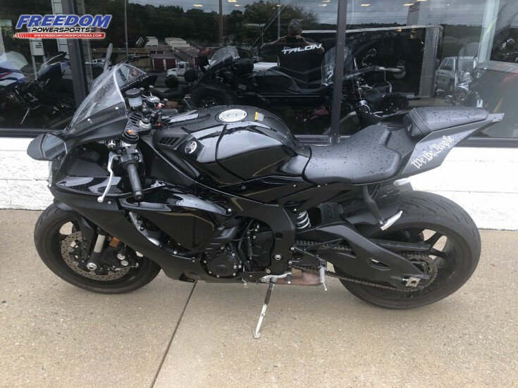 2020 Yamaha YZF-R1 for sale 201159501