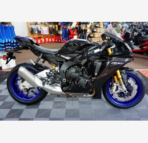 2020 Yamaha YZF-R1M for sale 200845894