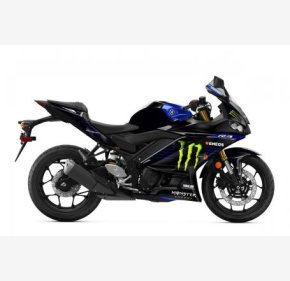 2020 Yamaha YZF-R3 for sale 200795314
