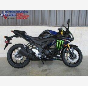 2020 Yamaha YZF-R3 for sale 200797765