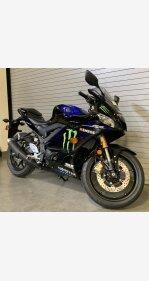 2020 Yamaha YZF-R3 for sale 200797802