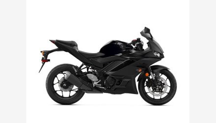 2020 Yamaha YZF-R3 for sale 200799380