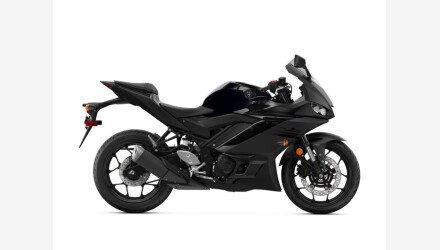 2020 Yamaha YZF-R3 for sale 200799384
