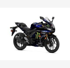 2020 Yamaha YZF-R3 for sale 200802935
