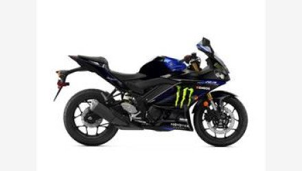 2020 Yamaha YZF-R3 for sale 200802935
