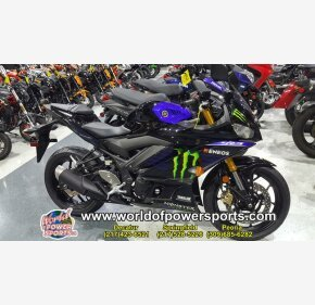 2020 Yamaha YZF-R3 for sale 200804839