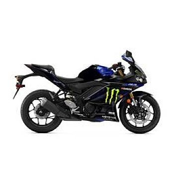 2020 Yamaha YZF-R3 for sale 200806958
