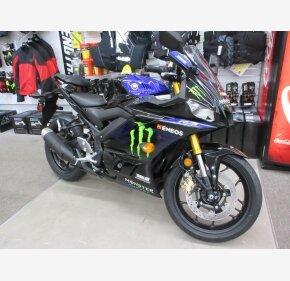 2020 Yamaha YZF-R3 for sale 200807191
