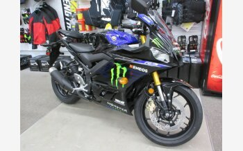 2020 Yamaha YZF-R3 for sale 200807191