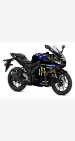 2020 Yamaha YZF-R3 for sale 200809531
