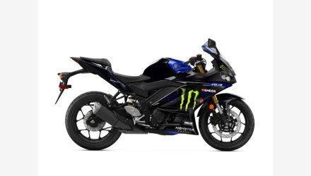 2020 Yamaha YZF-R3 for sale 200810458