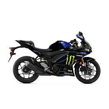2020 Yamaha YZF-R3 for sale 200825429