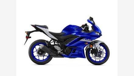 2020 Yamaha YZF-R3 for sale 200826579