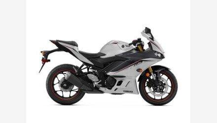 2020 Yamaha YZF-R3 for sale 200826582