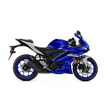 2020 Yamaha YZF-R3 for sale 200841428