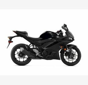2020 Yamaha YZF-R3 for sale 200844336