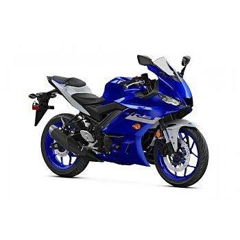 2020 Yamaha YZF-R3 for sale 200847876