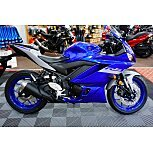 2020 Yamaha YZF-R3 for sale 200848788