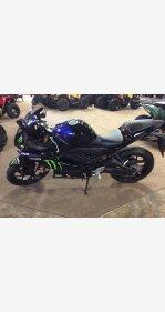2020 Yamaha YZF-R3 for sale 200849285