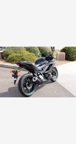 2020 Yamaha YZF-R3 for sale 200851042