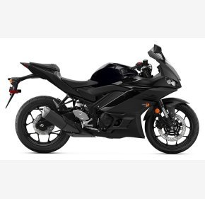 2020 Yamaha YZF-R3 for sale 200853906