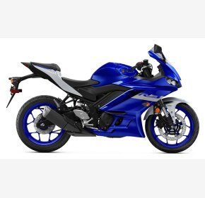 2020 Yamaha YZF-R3 for sale 200853912
