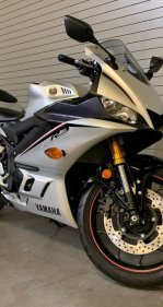 2020 Yamaha YZF-R3 for sale 200855098