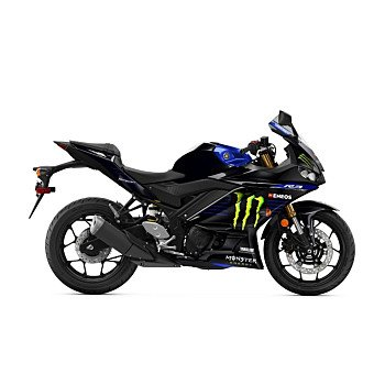 2020 Yamaha YZF-R3 for sale 200859116