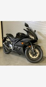 2020 Yamaha YZF-R3 for sale 200860446