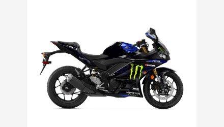 2020 Yamaha YZF-R3 for sale 200861518