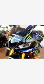 2020 Yamaha YZF-R3 for sale 200867263