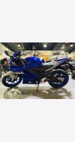 2020 Yamaha YZF-R3 for sale 200874056