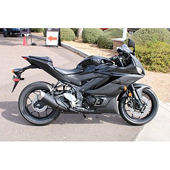 2020 Yamaha YZF-R3 for sale 200882564