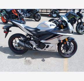 2020 Yamaha YZF-R3 for sale 200912929