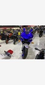 2020 Yamaha YZF-R3 for sale 200933633
