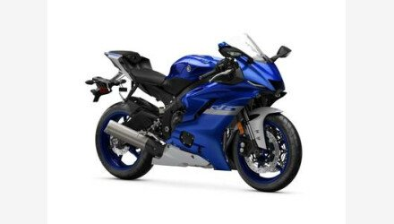 2020 Yamaha YZF-R6 for sale 200799724