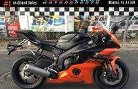 2020 Yamaha YZF-R6 for sale 200819255