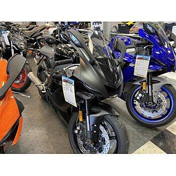 2020 Yamaha YZF-R6 for sale 200819260