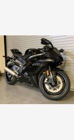 2020 Yamaha YZF-R6 for sale 200826333