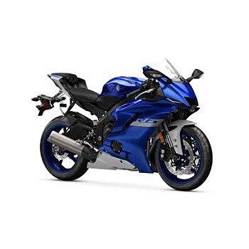 2020 Yamaha YZF-R6 for sale 200826935