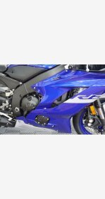 2020 Yamaha YZF-R6 for sale 200835521