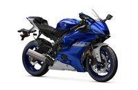 2020 Yamaha YZF-R6 for sale 200837578